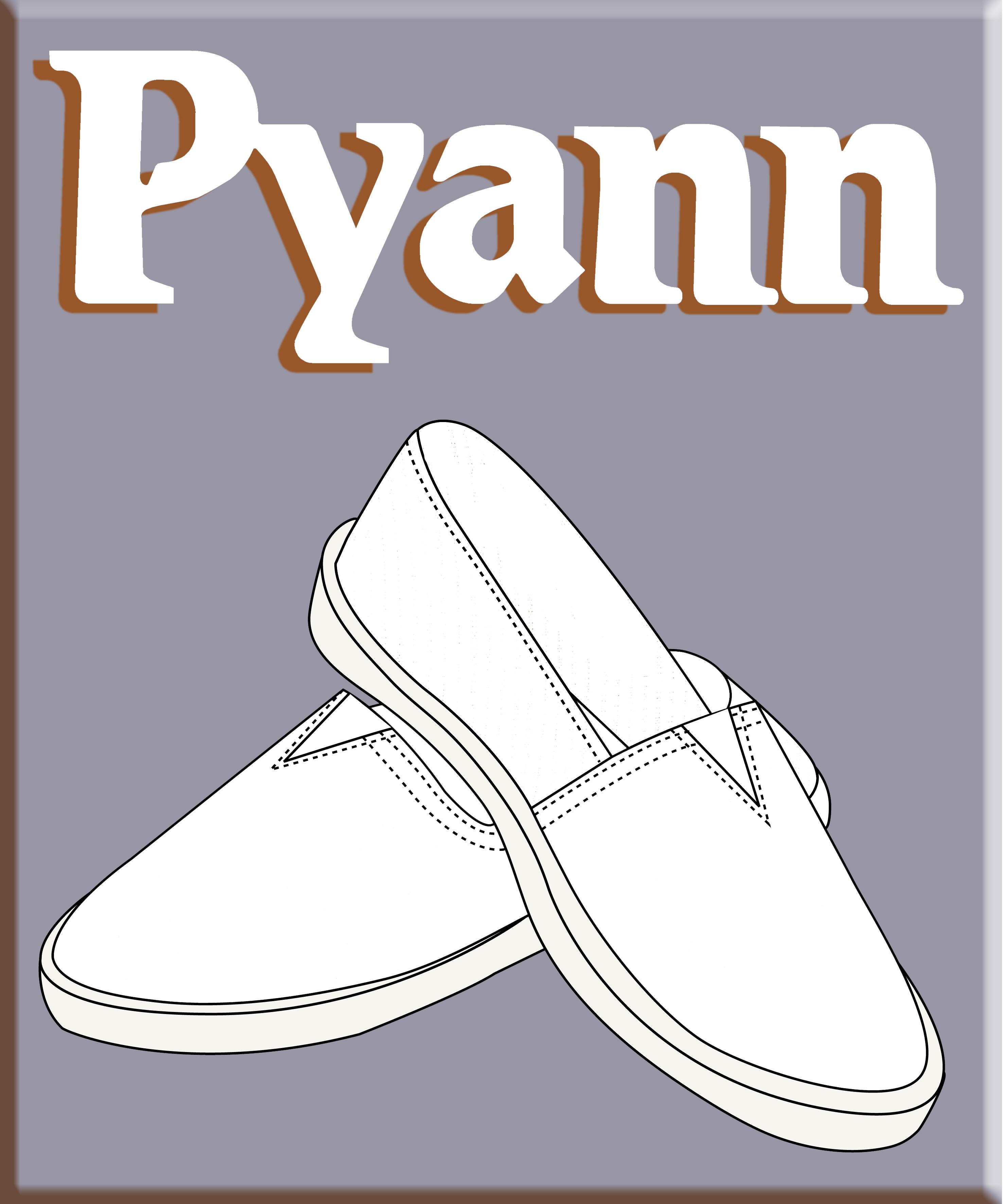 Zapaterías Pyann